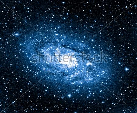 Фотообои космос изображение планет галактик солнце