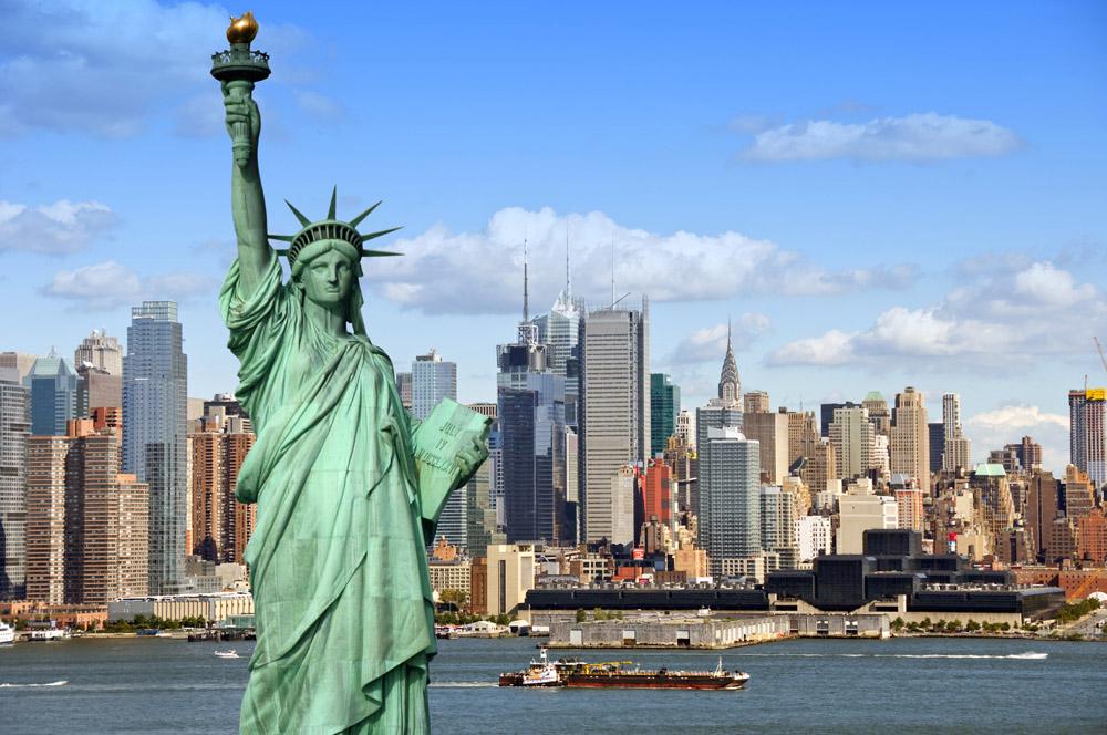 Статуя Свободы снова откроется для туристов