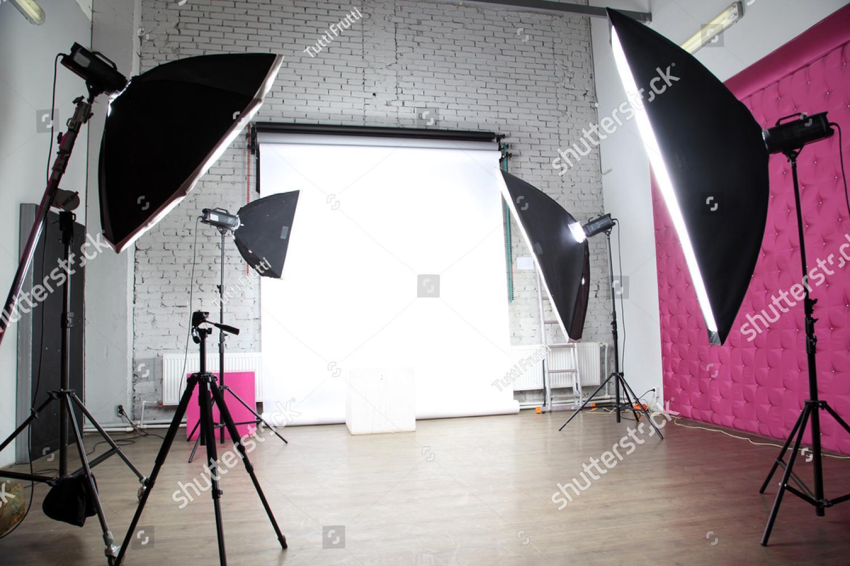 Как с помощьюшопа сделать студийный фон